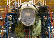 Aerospace Tooling Services